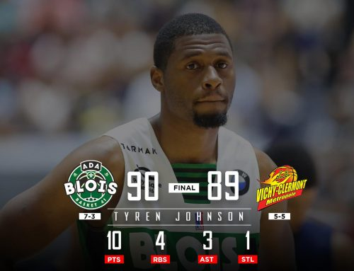 Game Recap and Highlights: Vichy-Clermont